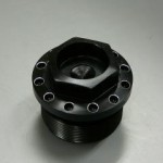 フォークトップボルト軽量型(ネジ部30mm) FT8675