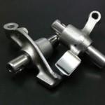 低フリクション表面加工(AP-EXμ)