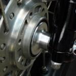 メーターギヤ変換カラー(クラッチ側) M315-17