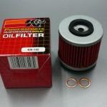 フィルターセット(ドレン用ガスケット2種類付き) OFK145