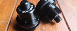 FDA41-MAX フォークアシスト YZF-R25/3販売開始