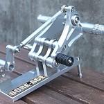 タイプ17(メインプレートシルバー仕様) ドラム用 BBS-17