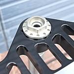 フォーク径35mmオフセット35mm 特殊ステムキットM1タイプ S35S-353M