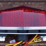 テールランプラバーマウント加工 B218-1022