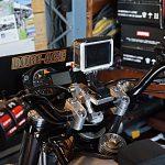 マルチアクションカメラステー MAC2208