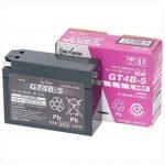 YUASA バッテリー GT4B-5  アウトレット