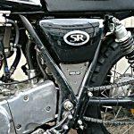 幸田サーキット マイバイク走行会 ホールドプレートの威力