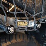 フック型マウントシート外径24.5mm(8mmキャップボルト用) MUC08F