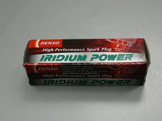 IRIDIUM PLUGS