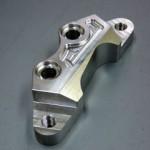 キャリパーサポート ブレンボ40mm(01~) SP02-40Y