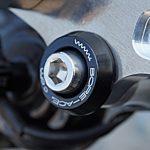 マウントシート外径24.5mm(8mmキャップボルト用) MUC08